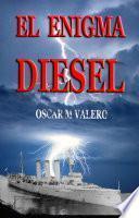 Libro de El Enigma Diesel