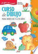 Libro de Curso De Dibujo Para Niños De 5 A 10 Años