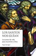 Libro de Los Santos Nos Guían