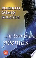 Libro de …y También Poemas
