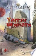 Libro de Tercer Planeta