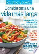 Libro de Comida Para Una Vida Más Larga