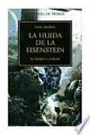 Libro de La Huida De La Eisenstein