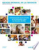 Libro de Estado Mundial De La Infancia