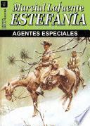 Libro de Agentes Especiales
