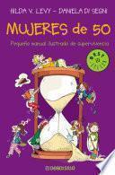 Libro de Mujeres De 50