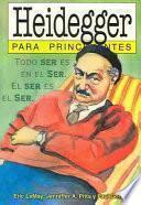 Libro de Heidegger Para Principiantes