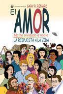 Libro de El Amor No Ha Olvidado A Nadie