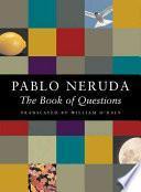 Libro de Libro De Las Preguntas