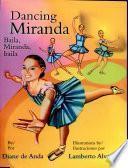 Libro de Dancing Miranda/baila, Miranda, Baila