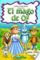 Libro de El Mago De Oz