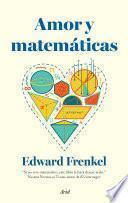 Libro de Amor Y Matemáticas