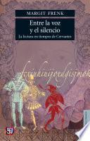 Libro de Entre La Voz Y El Silencio