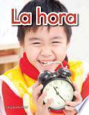 Libro de La Hora (time) Lap Book (spanish Version) (la Hora (time))