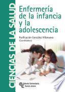 Libro de Enfermería De La Infancia Y La Adolescencia