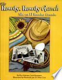 Libro de Allá En El Rancho Grande