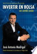 Libro de Invertir En Bolsa Con Sentido Común
