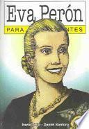 Libro de Eva Perón Para Principiantes