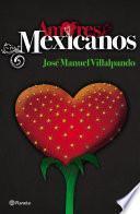 Libro de Amores Mexicanos