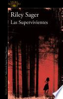 Libro de Las Supervivientes