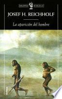 Libro de La Aparición Del Hombre