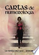 Libro de Cartas De Numerología