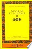 Libro de Novelas Ejemplares