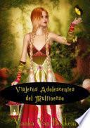 Libro de Viajeros Adolescentes Del Multiverso.