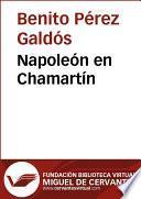 Libro de Napoleón En Chamartín