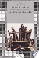 Libro de Las Brujas De Salem