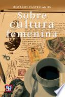 Libro de Sobre Cultura Femenina