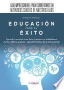 Libro de Educación Para El éxito