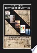 Libro de ColecciÓn Teatro De Juventud