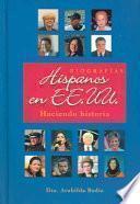Libro de Hispanos En Ee.uu
