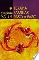 Libro de Terapia Familiar Paso A Paso