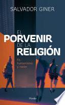 Libro de El Porvenir De La Religión