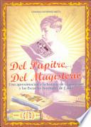 Libro de Del Pupitre Del Magisterio