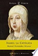 Libro de Isabel La Católica