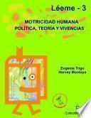 Libro de Motricidad Humana