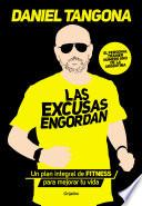 Libro de Las Excusas Engordan