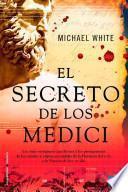 Libro de El Secreto De Los Medici