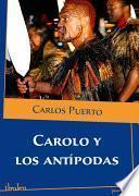 Libro de Carolo Y Los Antípodas