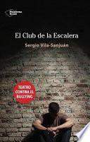 Libro de El Club De La Escalera