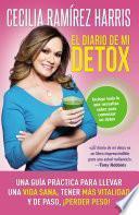 Libro de El Diario De Mi Detox