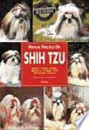 Libro de Manual Práctico Del Shih Tzu