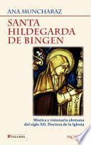 Libro de Santa Hildegarda De Bingen