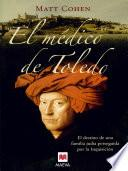 Libro de El Médico De Toledo