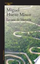 Libro de La Casa De Moravia