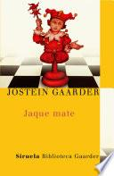 Libro de Jaque Mate