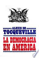 Libro de La Democracia En América